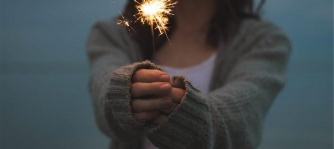 Lo opuesto a la depresión más que alegría es la vitalidad