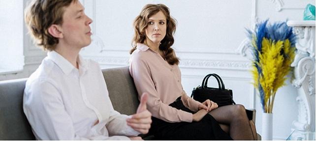 Cuando la relación de pareja entra en crisis